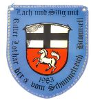 1983 Ritter Lothar 9.