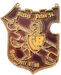 1988 Ritter Peter 14.