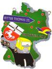 2008 Ritter Thomas 33.