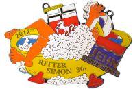 2012 Ritter Simon 36.