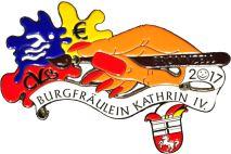 2017 Burgfräulein Kathrin 4.