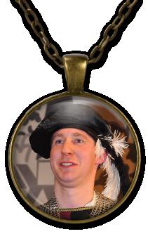 Ritter Robert der 40. vom Schimmelreich